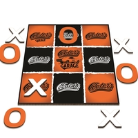 Table Top Tic Tac Toe Game - 12""