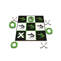 Table Top Tic Tac Toe Game - 6""