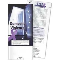 Pocket Slider™ - Domestic Violence