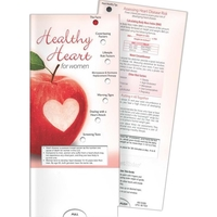 Pocket Slider™ - Healthy Heart for Women