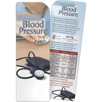 Bookmark - Understanding Blood Pressure