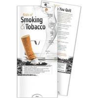 Pocket Slider™ - Smoking & Tobacco