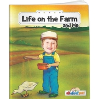 All About Me™ - Life on the Farm and Me