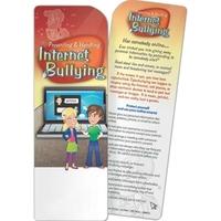 Bookmark - Preventing and Handling Internet Bullying