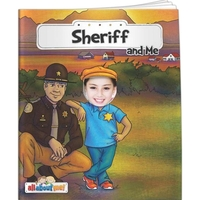 All About Me™ - Sheriff and Me