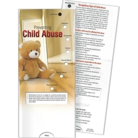 Pocket Slider™ - Preventing Child Abuse
