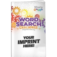 Sharp Minds™ - Word Search Challenge