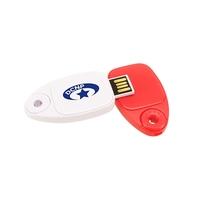 Retractable USB Drive 1500