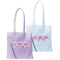 Continued Main Squeeze Super Size Tote