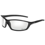 Bolle Solis Clear Glasses