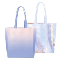 All That Grocery Tote Vegan Leather