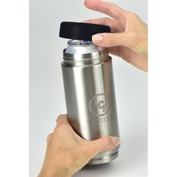 2 in 1 Stainless Steel Vacuum Cooler/Tumbler