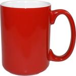 EL Grande (Two Tone) Mug