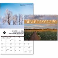 Bible Passages 2019 Calendar