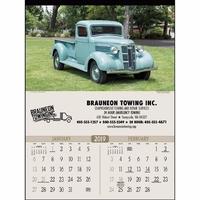 Antique Trucks 2019 Calendar