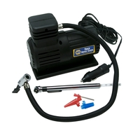 Air Compressor w/ Tire Gauge