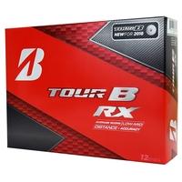 Bridgestone Tour B RX Golf Balls