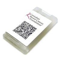 Breast Cancer Awareness Credit Card Sprayer