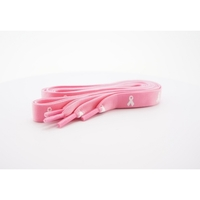 """Breast Cancer Awareness 45"""" Shoe Laces"""