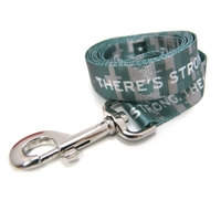 Air Imported Digitally Sublimated Pet Leash