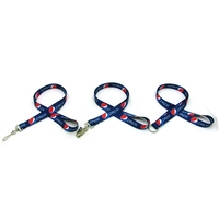 "Air Imported 1/2"" Digitally Sublimated Lanyard"