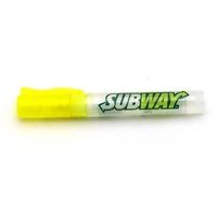 Next Day Service 8 ml Hand Sanitizer Spray - Yellow Cap