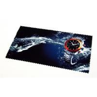 """Full Color Microfiber Cloth - 4"""" x 7"""""""