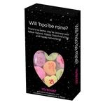Window Box / Conversation Hearts