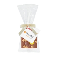 Bite Size Chocolate Square Gift Bag - Reese's Pieces®