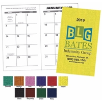 Value Monthly Pocket 2019 Planner