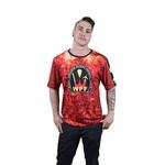 Fully Customized Crew Neck Shirt