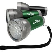 28 LED Aluminum Flashlight