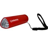 10 LED Aluminum Flashlight
