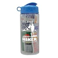Tritan Bottle Survival Kit