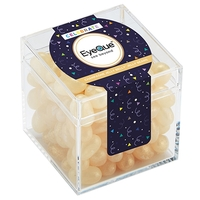 Signature Cube Collection - Jelly Belly Champagne Jelly Bean