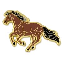 Horse Lapel Pin