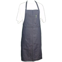 Knee-Length Shop Apron Rx