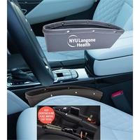 iBank®Leatherette Car Organizer
