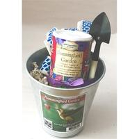 Hummingbird Bucket Garden Kit