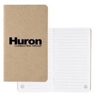 Budget Mini Recycled Notebook