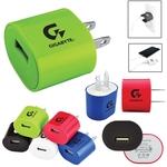 USB to AC Wall Adapter - UL Certified