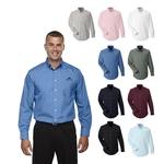 Devon & Jones® Men's Crown Collection Solid Broadcloth