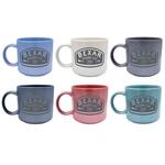 Glamper 15 oz Ceramic Mug