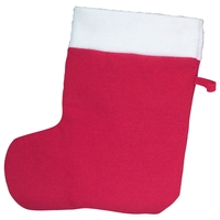 Domestic Santa Stocking