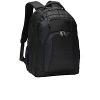 Port Authority Commuter Backpack.