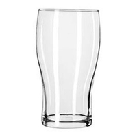 20oz International Pub Glass, spot color