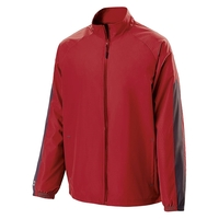 Holloway Adult Polyester Bionic Jacket