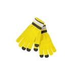 Holloway Acrylic Rib Knit Comeback Gloves
