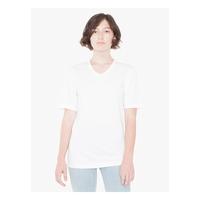 American Apparel (R) Unisex Organic Fine Jersey Short-Sle...