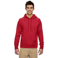 Jerzees® Adult 6 oz. DRI-POWER® SPORT Hooded Sweatshirt